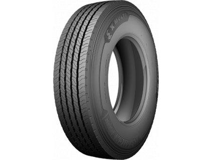 Michelin X MULTI Z 245/70 R19,5 136/134 M M+S