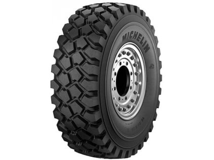 Michelin XZL 24 R21 176 G M+S