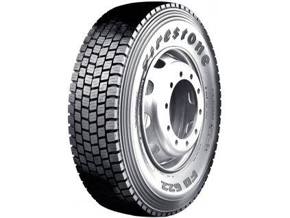 Firestone FD622+ 315/70 R22,5 154/152 L M+S