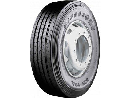 Firestone FS422+ 315/80 R22,5 156/154 L M+S