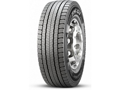 Pirelli TH:01 295/80 R22,5 152/148 M M+S
