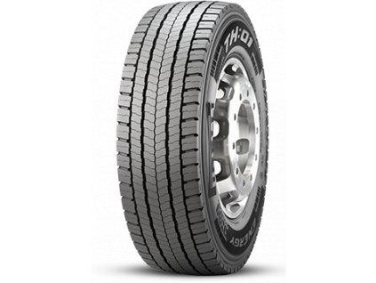 Pirelli TH:01 315/60 R22,5 152/148 L M+S