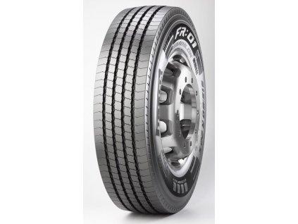 Pirelli FR:01 Triathlon 315/80 R22,5 156/150 L M+S