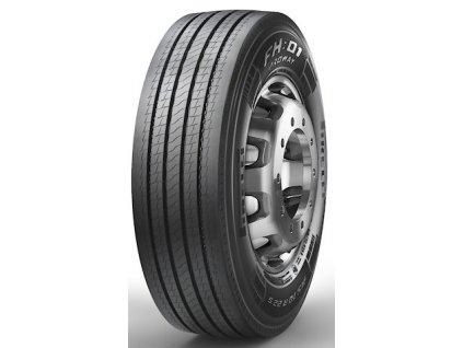 Pirelli FH:01 Proway 315/80 R22,5 158/150 L M+S