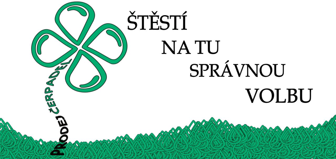 Logo čtyřlístek