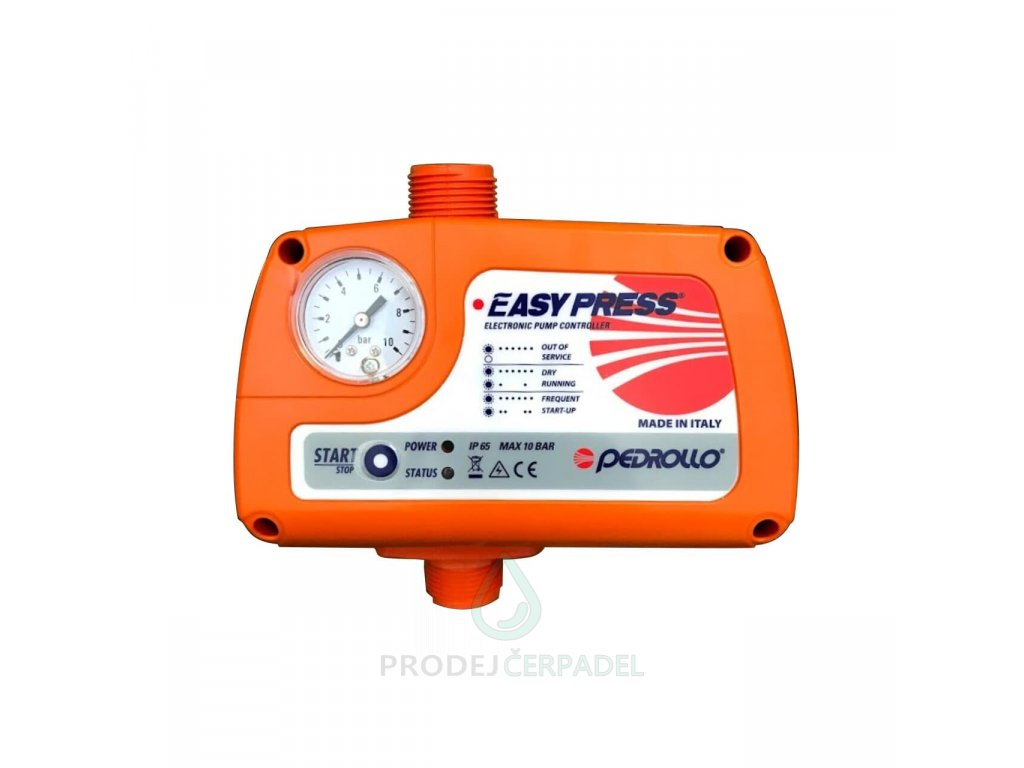 Pedrollo Easypress (1)