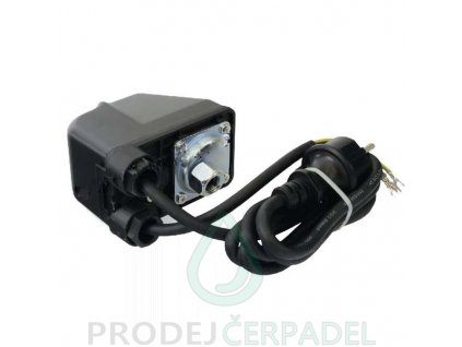 tlakový spínač PTSK 230V