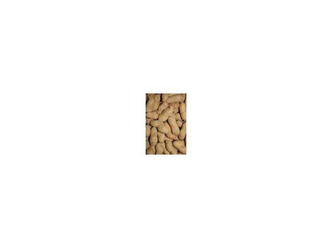 Arašídy neloupané  1kg