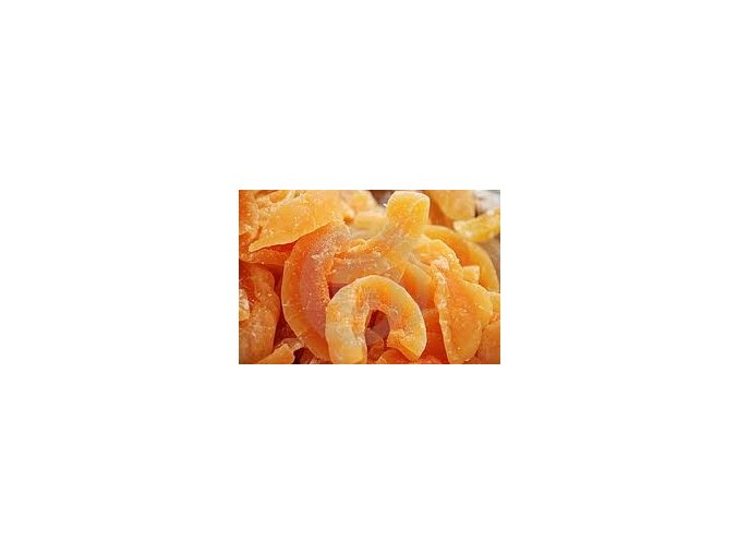 Meloun kostky 100g