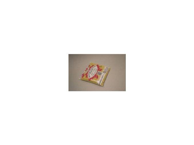 Těstoviny vaječné písmenka 500g