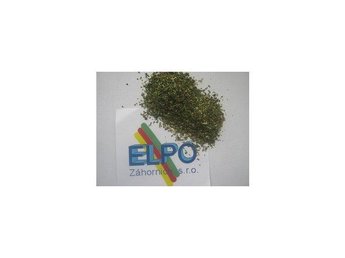 koření Čubrica zelená 50g