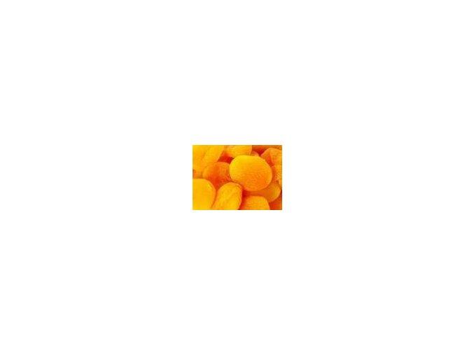 Meruňky sušené 100g