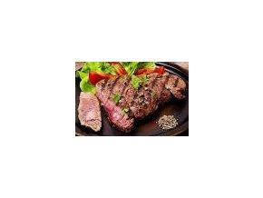 grilovaný steak