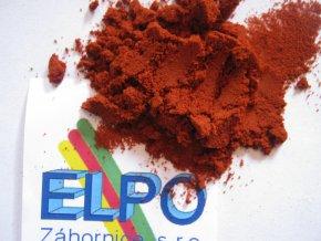 koření Paprika sladká ASTA 80  100g