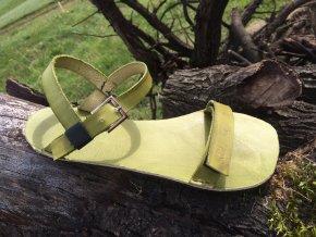Sada na výrobu sandálů pro dospělé