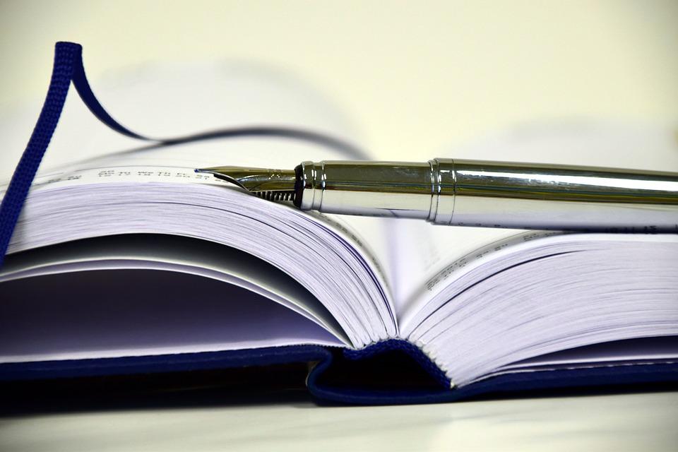 Tréninkový deník jako nástroj k dosažení cíle
