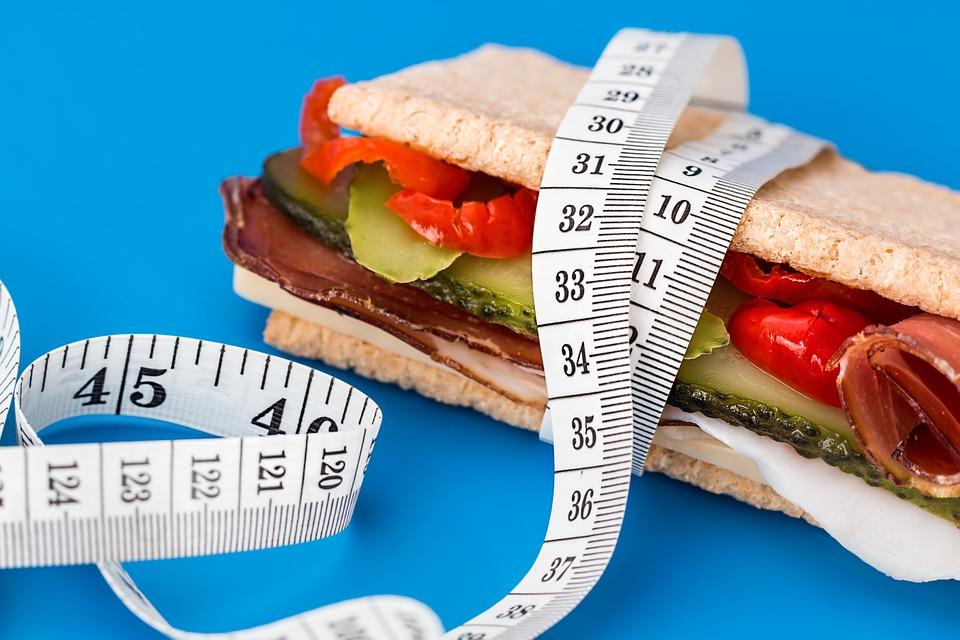 Jak zhubnout bez diety? Změnu můžete poznat už po měsíci