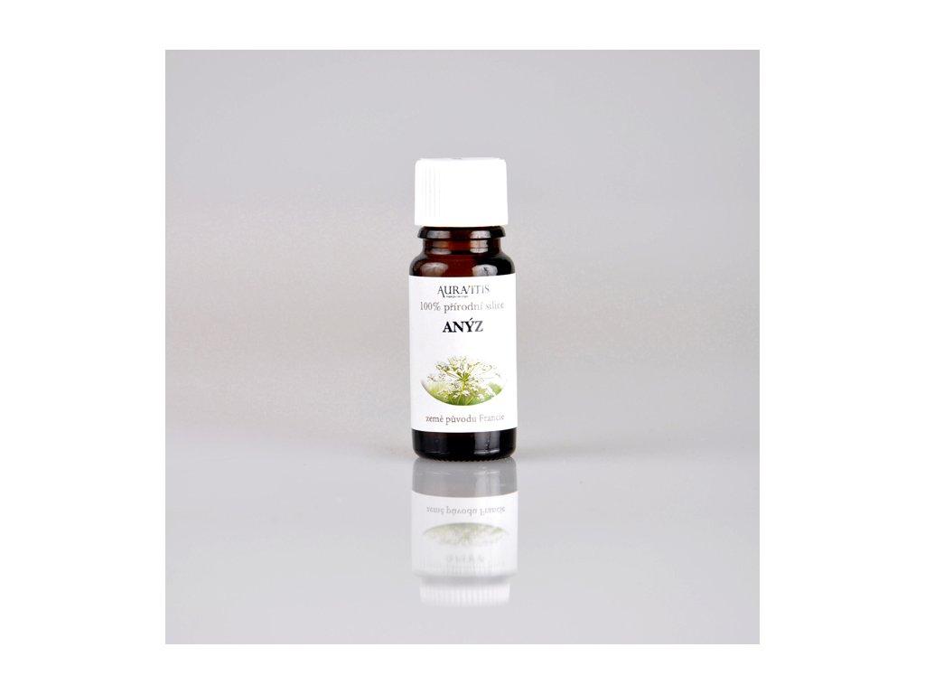 Milota esenciální olej ANÝZ 10 ml