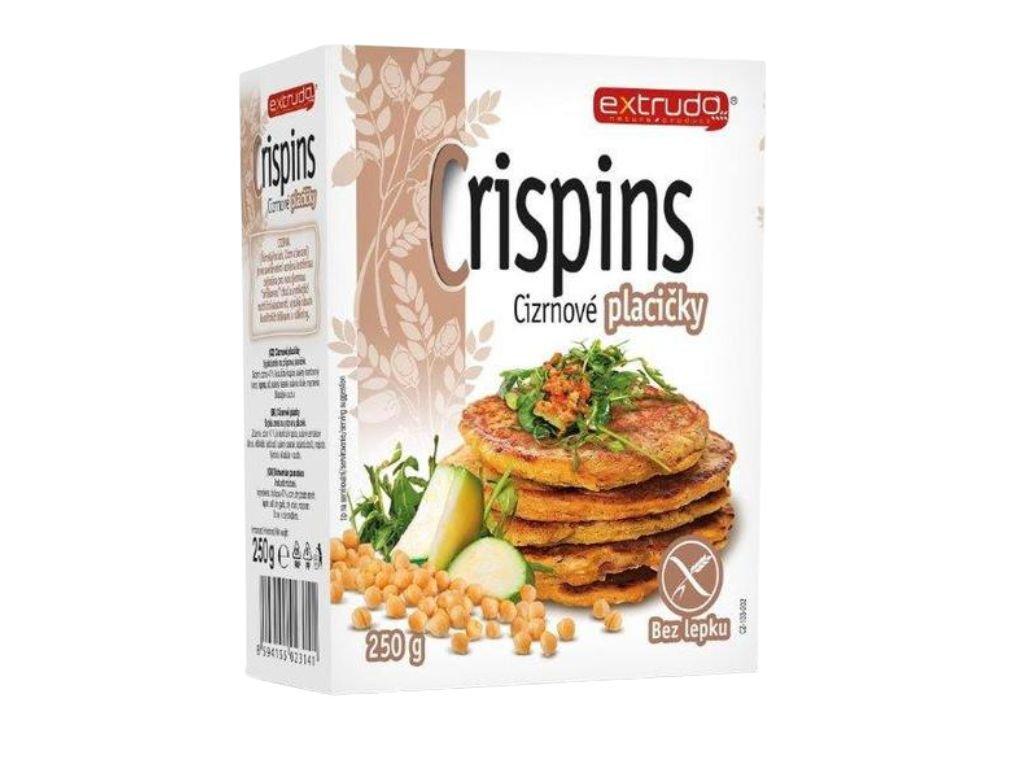 crispins cizrnove placicky
