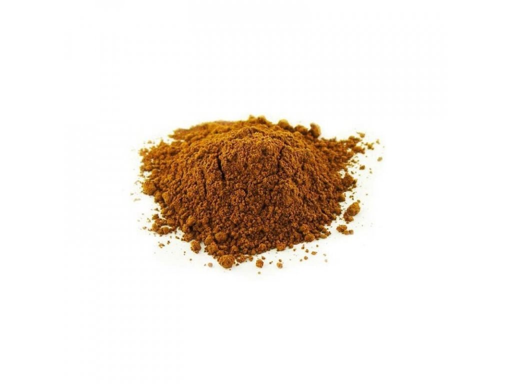maca coffee guarana
