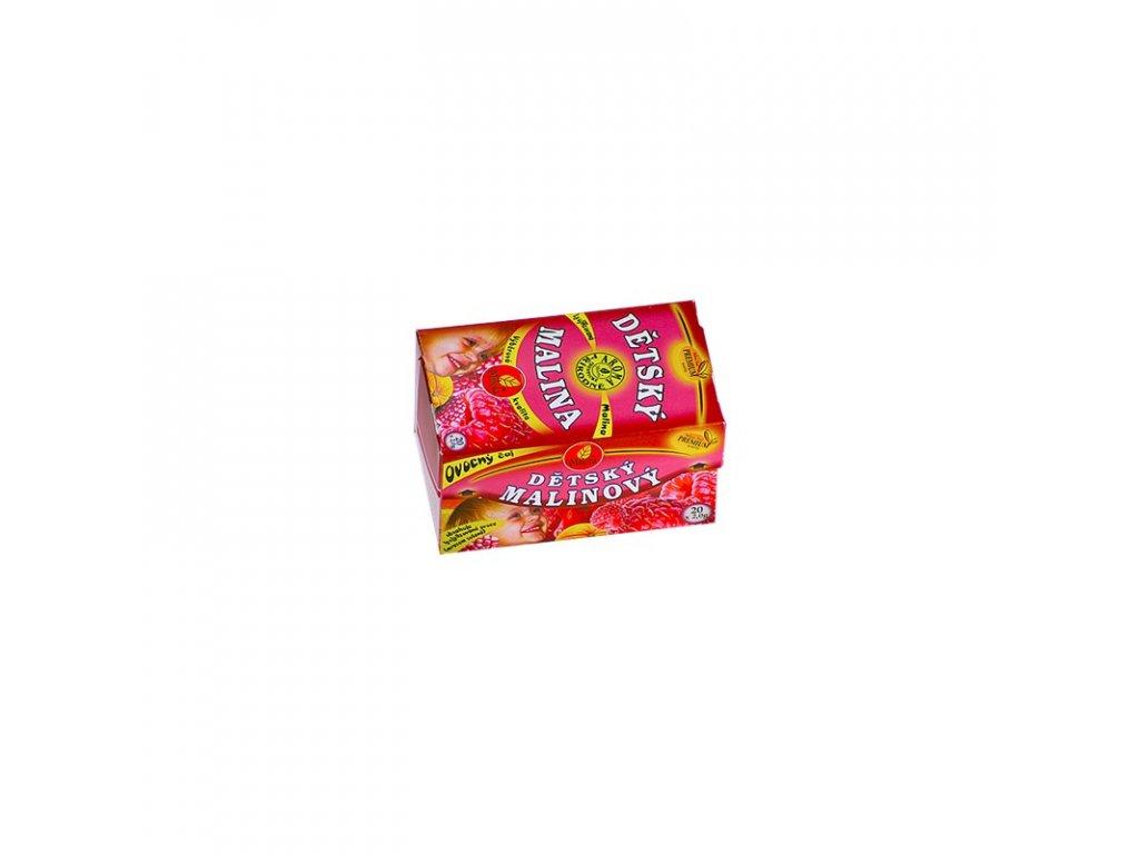 detsky jahodovy aromatizovany 40g 20x2g (2)
