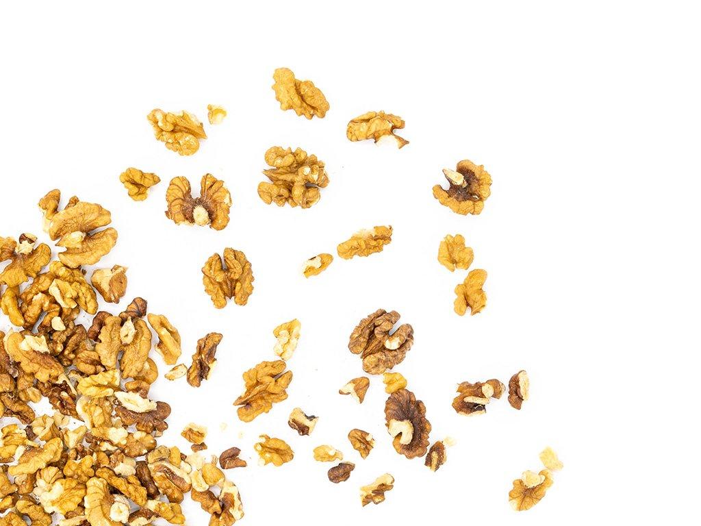 Vlašské ořechy loupané Exclusive