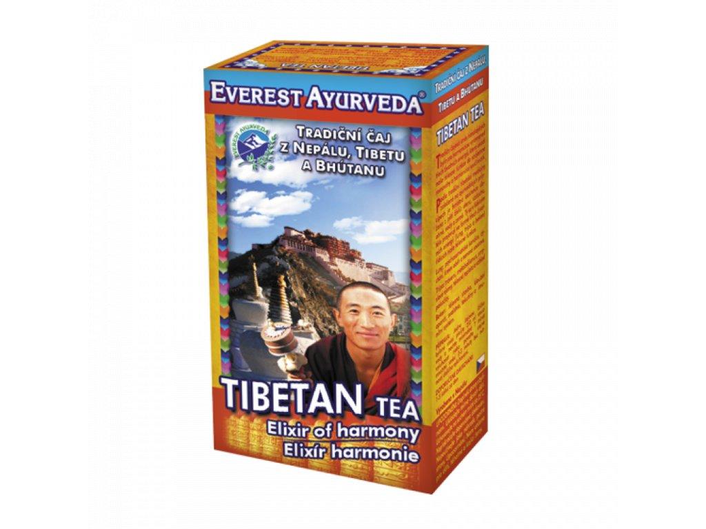 caj tibetan
