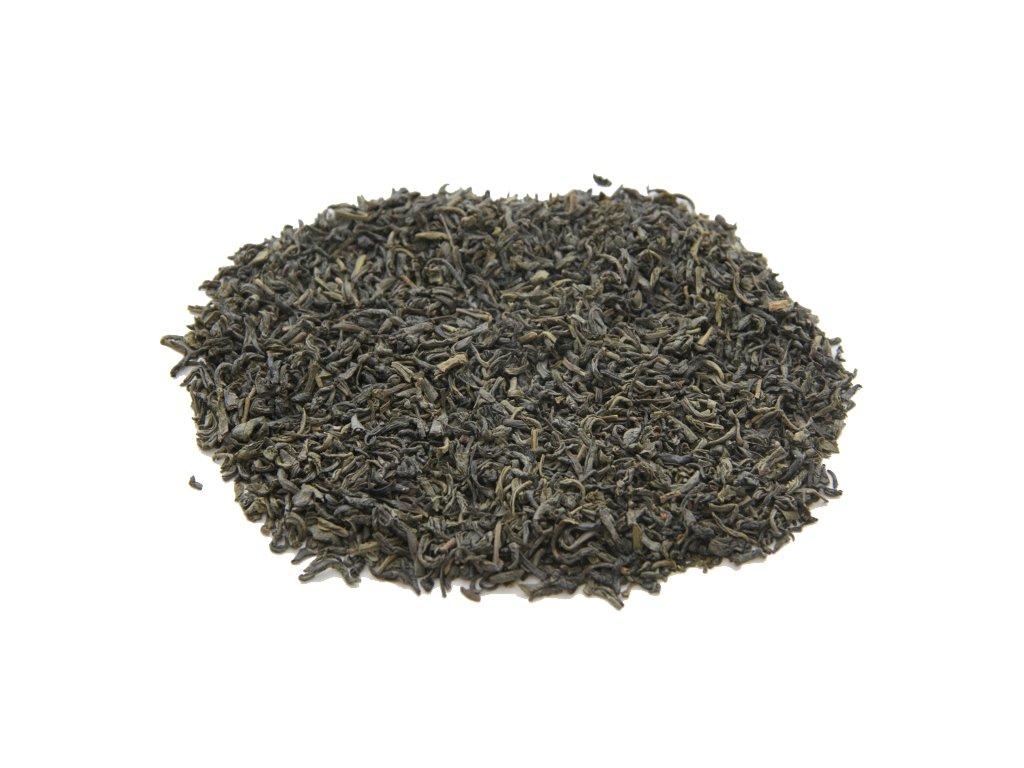 Zelený čaj - Chun Mei - Vzácné obočí