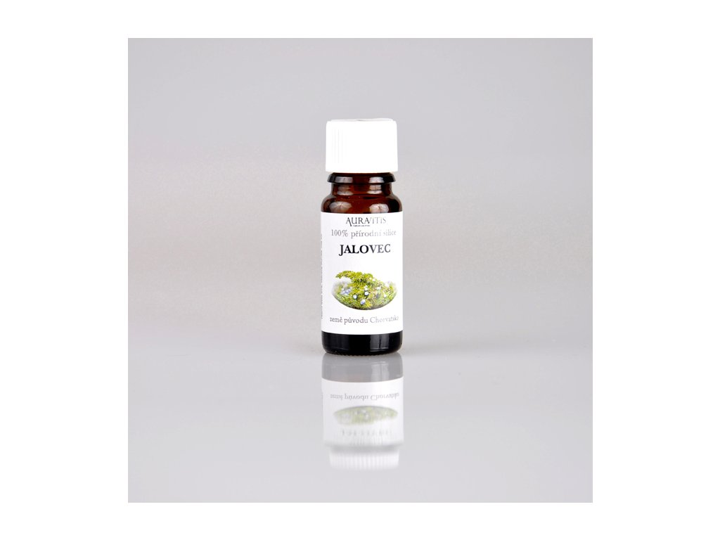 Milota esenciální olej JALOVEC 100 ml