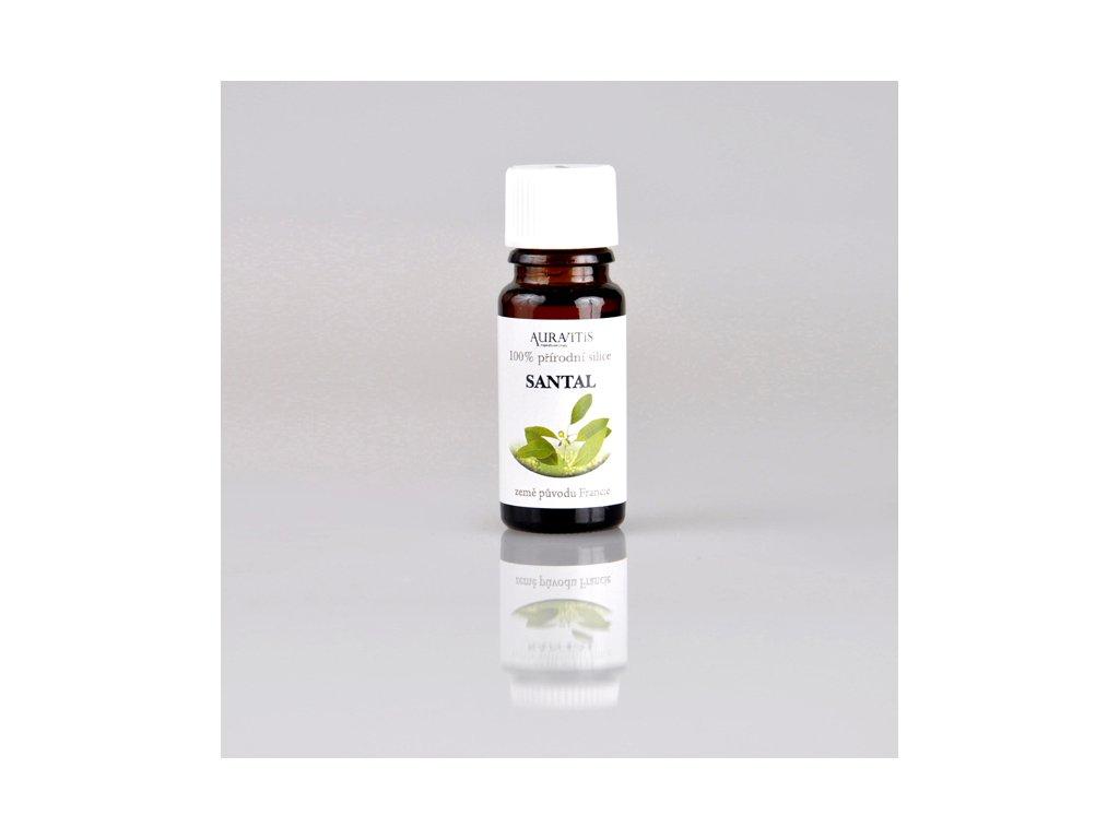 Milota esenciální olej SANTAL 100 ml