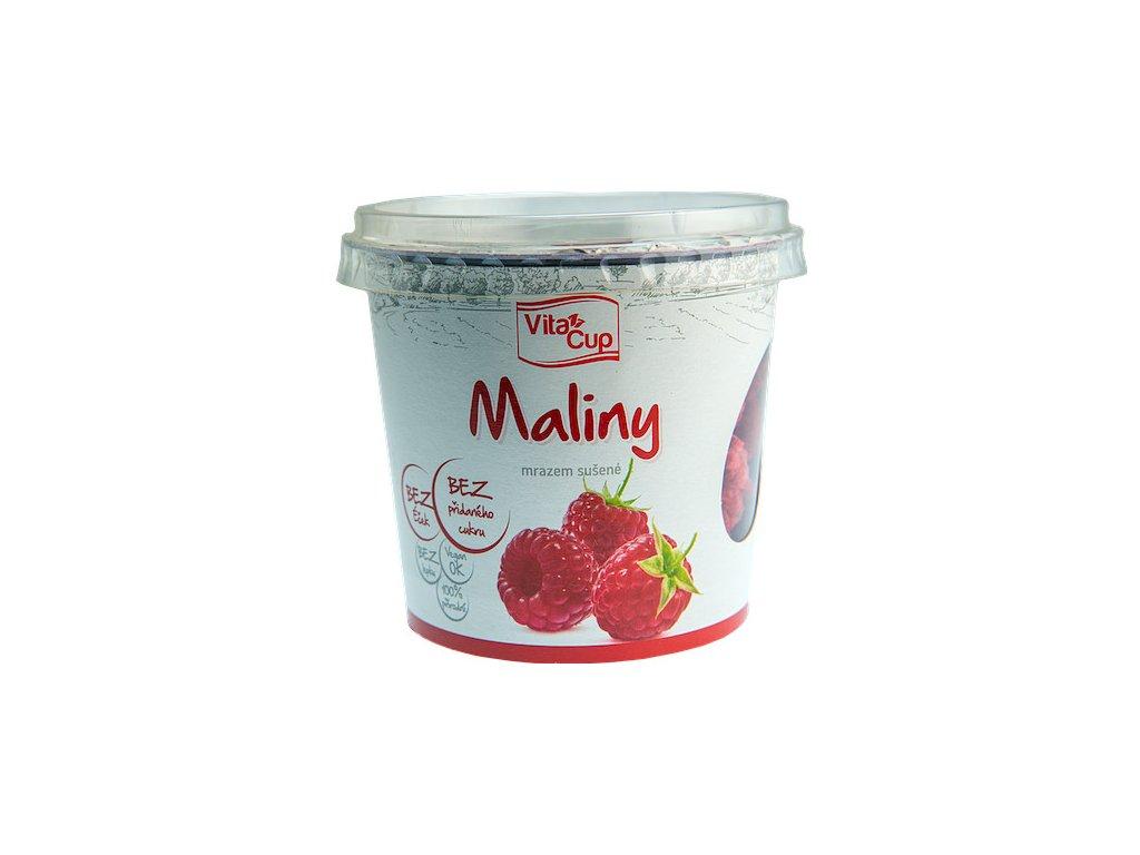 Vita cup Maliny