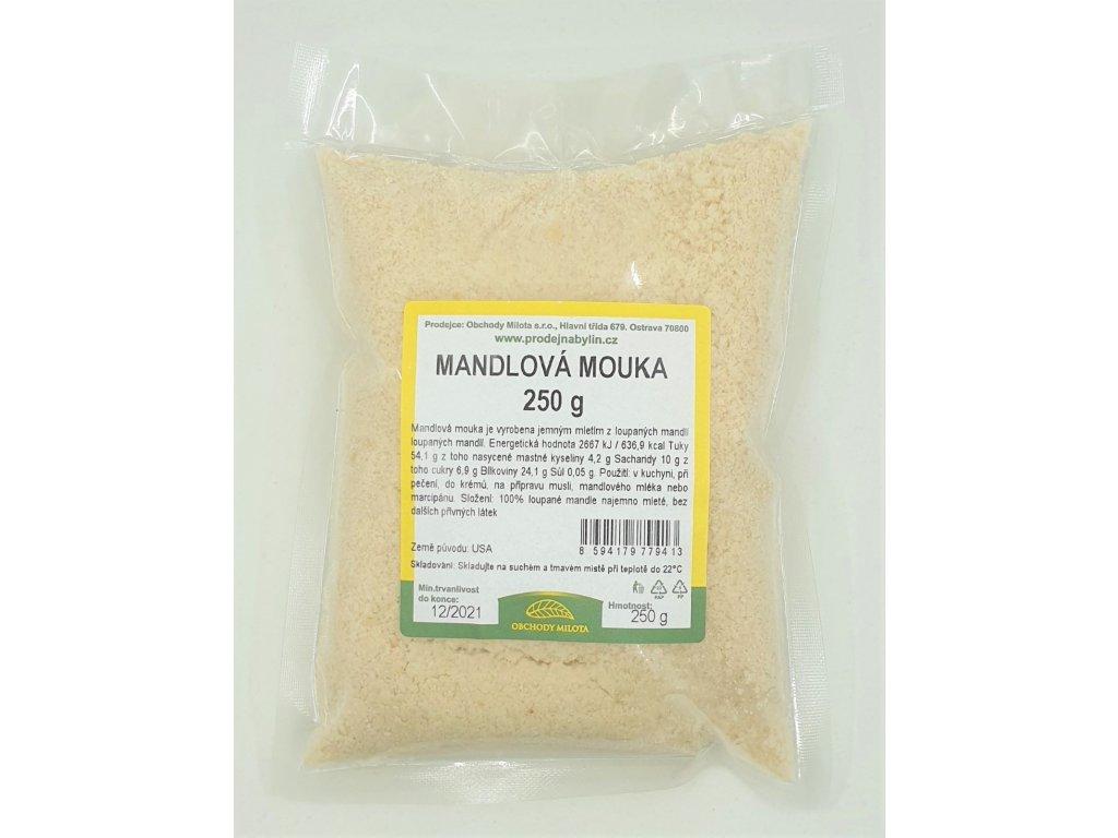 Mandlová mouka 250g