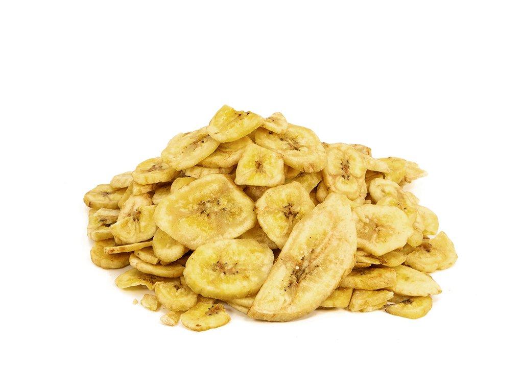 banan chips