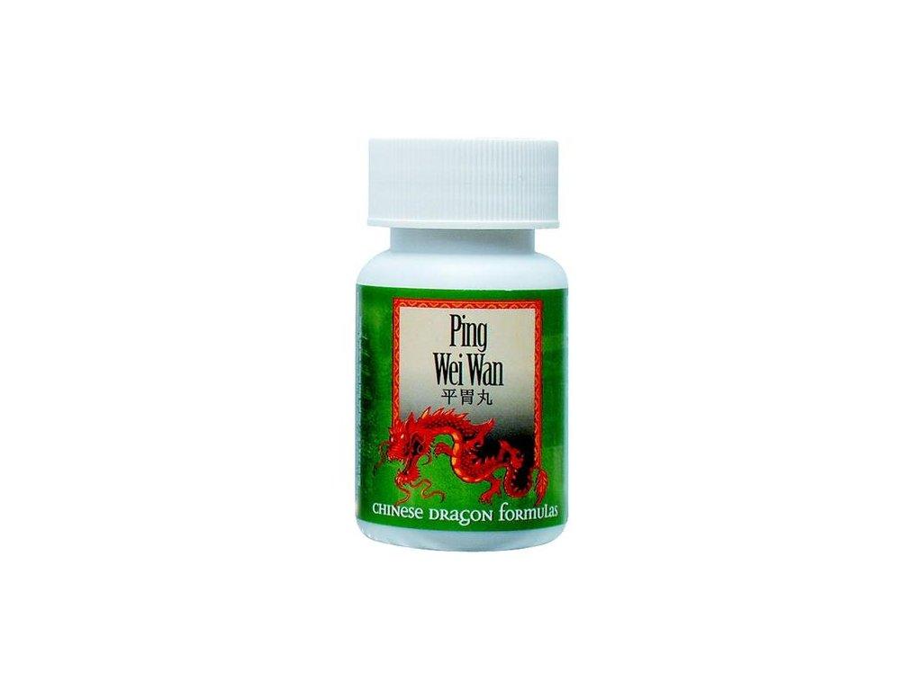 PILULKA HLADÍCÍ ŽALUDEK (076) 200 kuliček/ 100 tablet 33 g