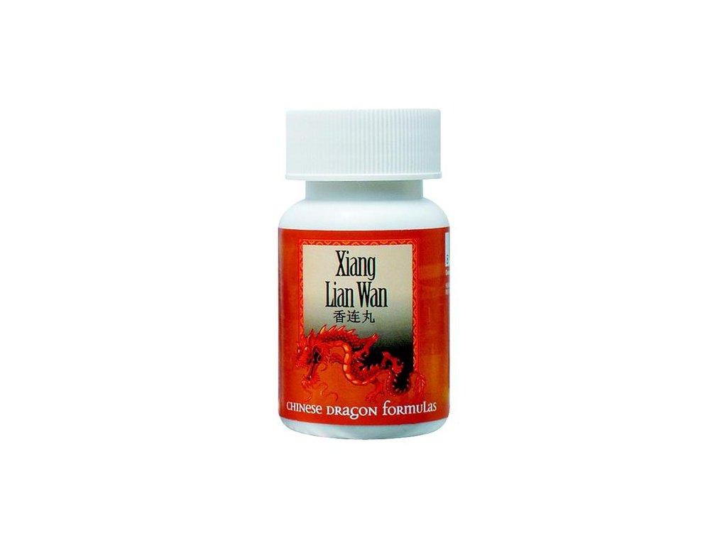 PROČIŠTĚNÍ A ZPRŮCHODNĚNÍ (107) 200 kuliček/ 100 tablet 33 g