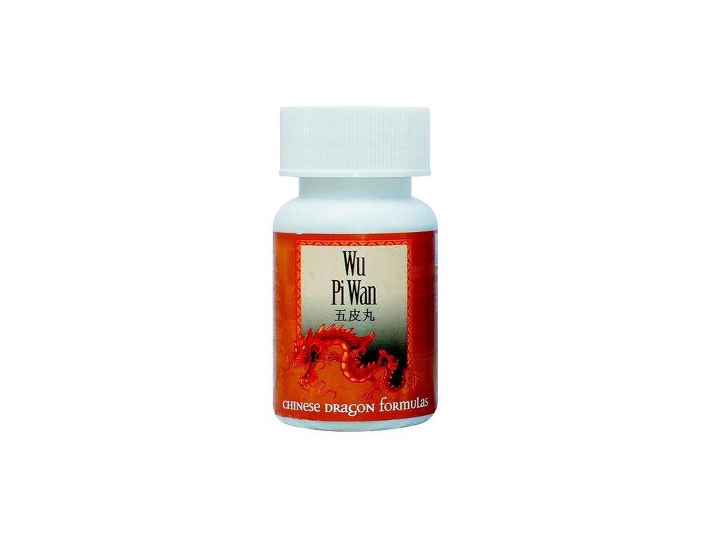 PILULKA PĚTI SLUPEK (106) 200 kuliček / 33 g