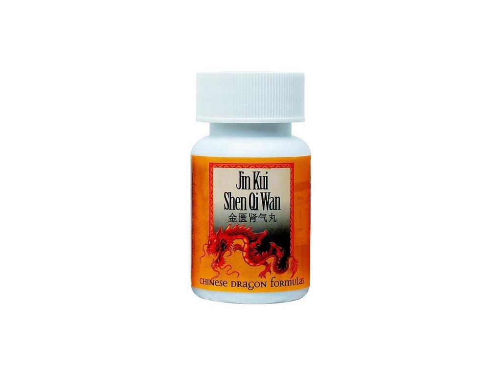 TAJEMSTVÍ ZLATÉ SKŘÍŇKY (171) 200 kuliček/ 100 tablet 33 g
