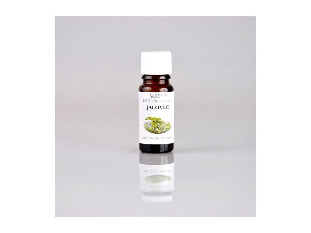 JALOVEC 100% silice 10 ml