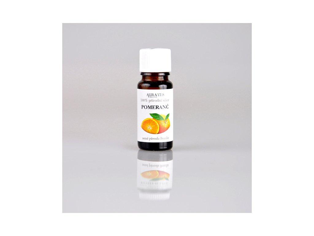 Milota esenciální olej POMERANČ 10 ml