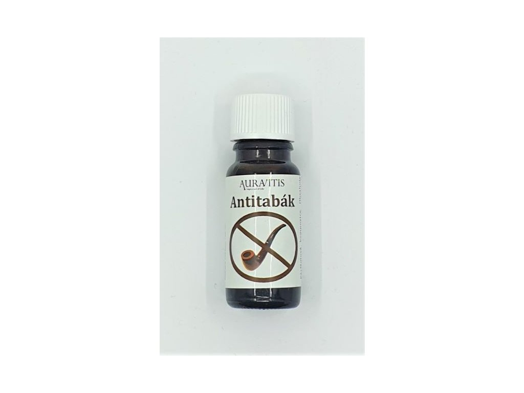 ANTITABÁK 10ml