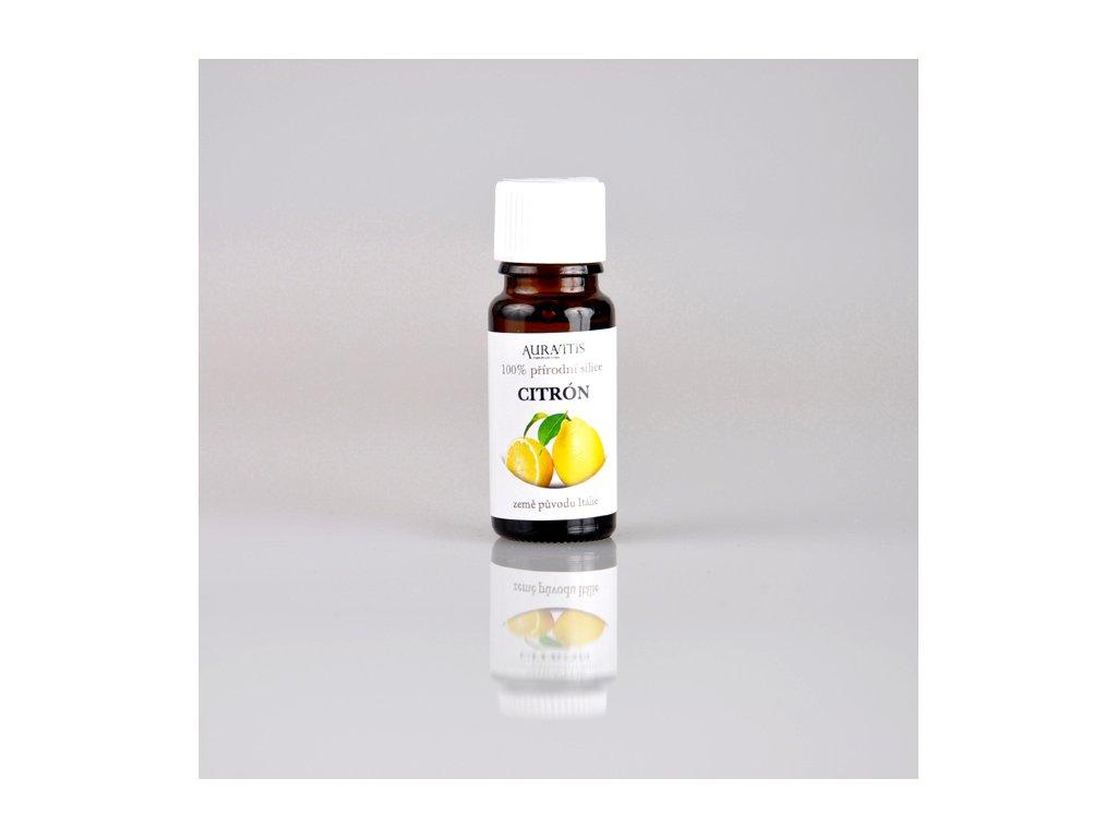 Milota esenciální olej CITRON 10 ml