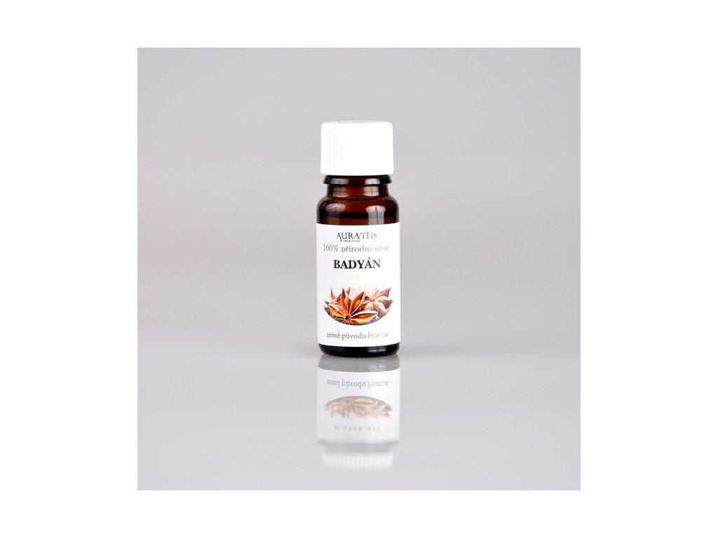 Milota esenciální olej BADYÁN 10 ml