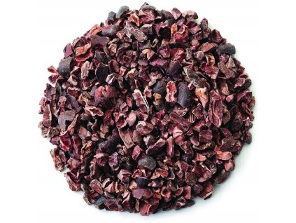 RAW Organic Kakaové boby celé nepražené