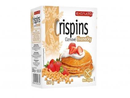 crispins cizrnove livanecky