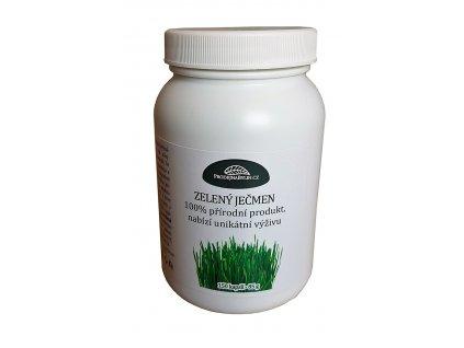 Zelený mladý ječmen 150 tobolek 500 mg