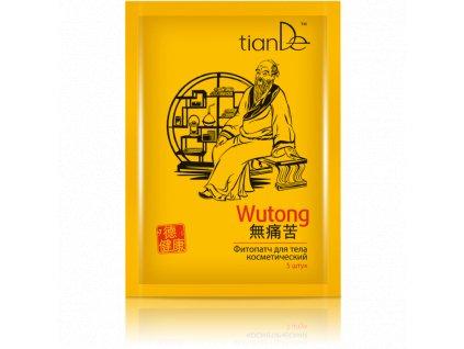 TCM Wutong