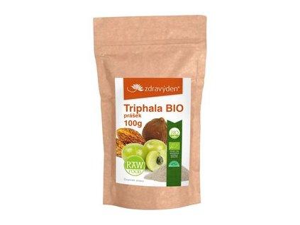 triphala bio prasek 100g