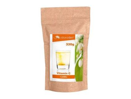 vitamin c 330g