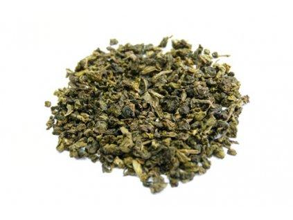 Zelený čaj - Oolong