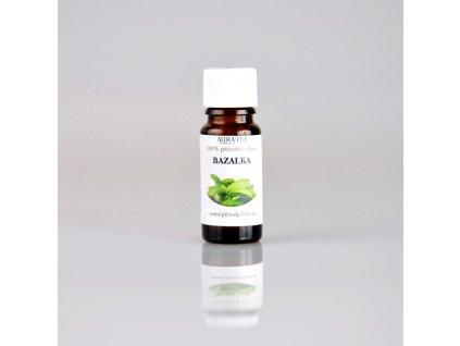 BAZALKA 100% silice 10 ml